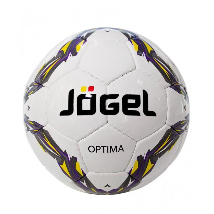 Jogel Мяч футзальный JF-410 Optima №4 от Jogel