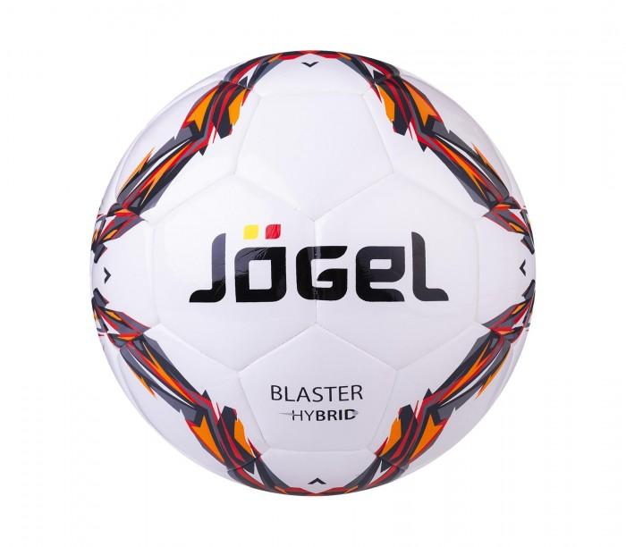 Jogel Мяч футзальный JF-510 Blaster №4 от Jogel