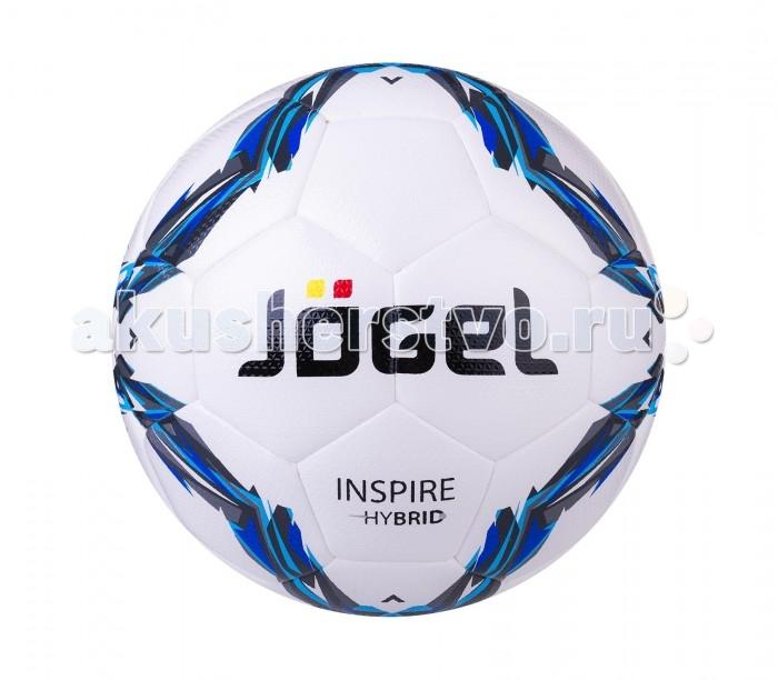 Jogel Мяч футзальный JF-600 Inspire №4 от Jogel