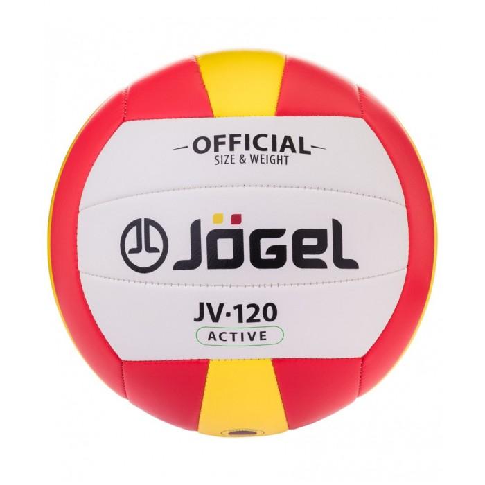 Мячи Jogel Мяч волейбольный JV-120 мяч для волейбола southern railway