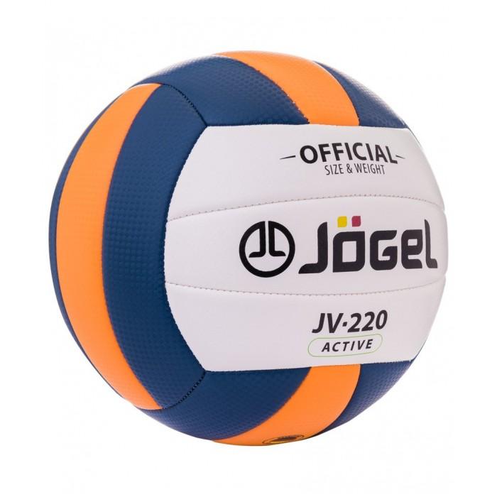Мячи Jogel Мяч волейбольный JV-220 мяч для волейбола southern railway