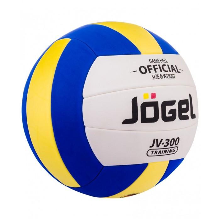 Мячи Jogel Мяч волейбольный JV-300 мяч для волейбола southern railway