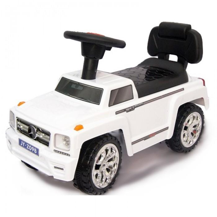 Купить Каталка RiverToys Толокар Mercedes JYZ-09B в интернет магазине. Цены, фото, описания, характеристики, отзывы, обзоры