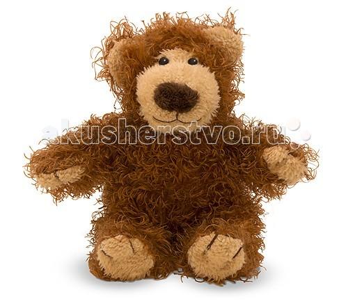 Мягкие игрушки Melissa & Doug Медведь 7732