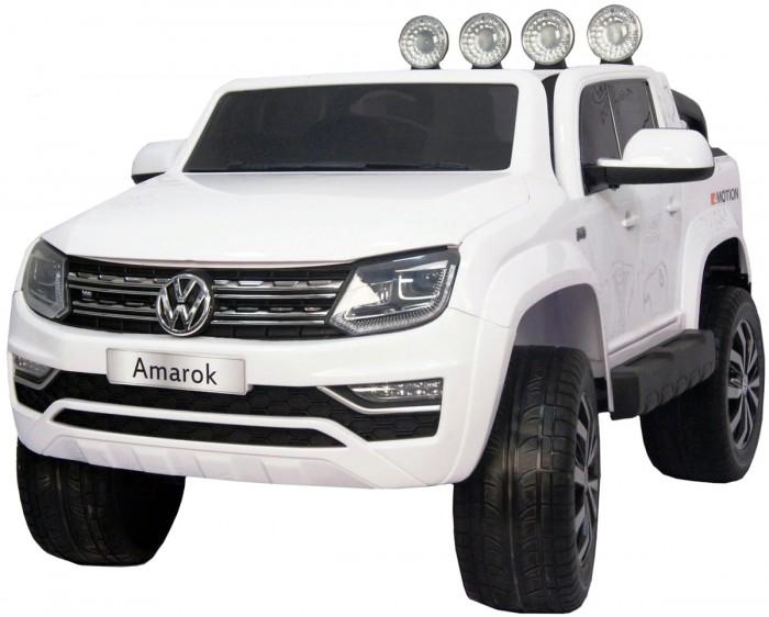 Купить Электромобиль RiverToys Volkswagen Amarok в интернет магазине. Цены, фото, описания, характеристики, отзывы, обзоры