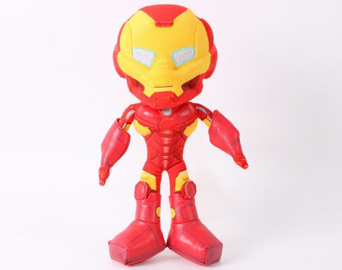 Мягкие игрушки Nicotoy Железный человек 25 см printio пес железный человек