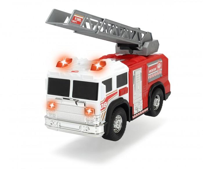 Купить Dickie Пожарная машина 30см в интернет магазине. Цены, фото, описания, характеристики, отзывы, обзоры