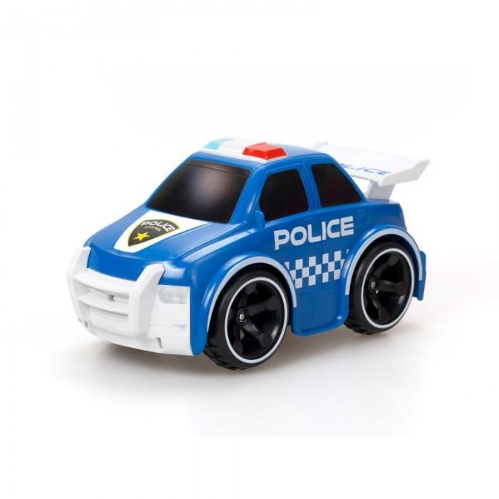 Картинка для Silverlit Полицейская машина Tooko на ИК