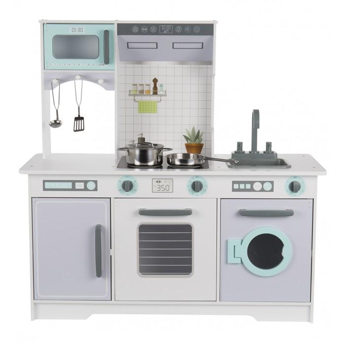 Купить Ролевые игры, Edufun Игровой набор Кухня EF7258