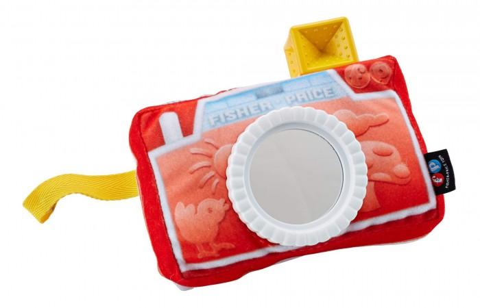 Фото - Развивающие игрушки Fisher Price Фотоаппарат с зеркальцем фотоаппарат