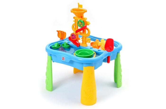 Купить Песочницы, Grow'n up Столик для игр с песком и водой 3019-07