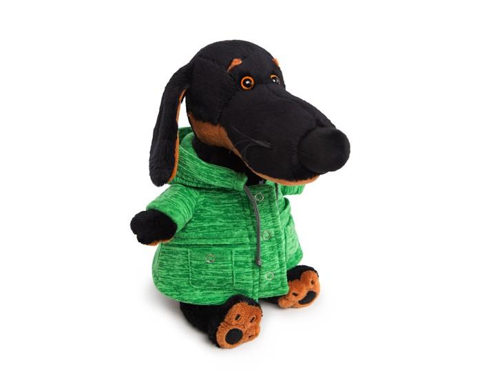 Мягкая игрушка Budi Basa Ваксон в куртке 29 см