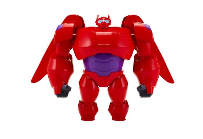 Картинка для Big Hero 6 Фигура Бэймакса 20 см