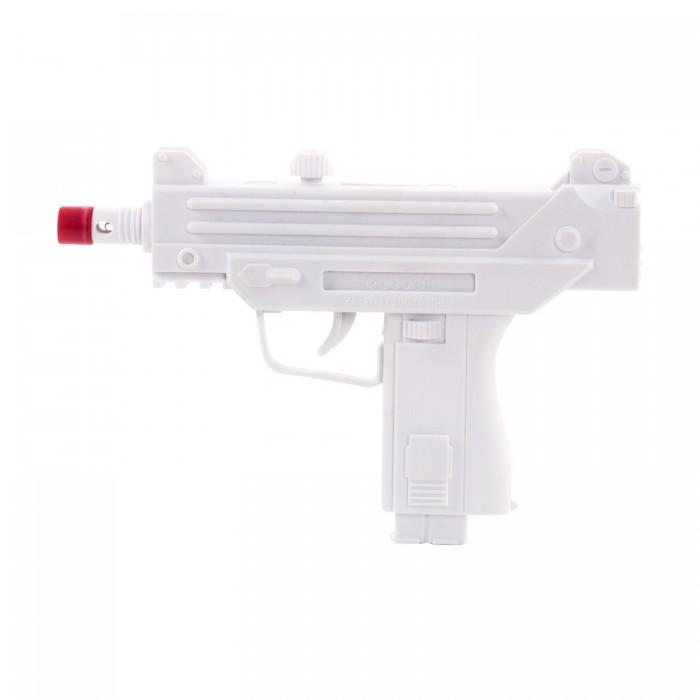Игрушечное оружие Fun Red Бластер со звуком и светом 17 см игрушечное оружие haiyuanquan игрушечное оружие бластер шестизарядный