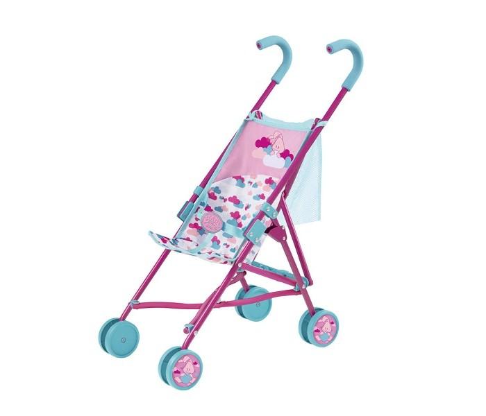 Купить Коляски для кукол, Коляска для куклы Zapf Creation Baby born с сеткой