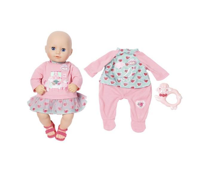 Купить Куклы и одежда для кукол, Zapf Creation My first Baby Annabell Кукла с доп. набором одежды 36 см