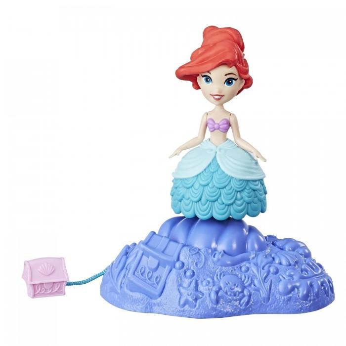 Куклы и одежда для кукол Disney Princess Magical Movers Фигурки Ариэль, Рапунцель