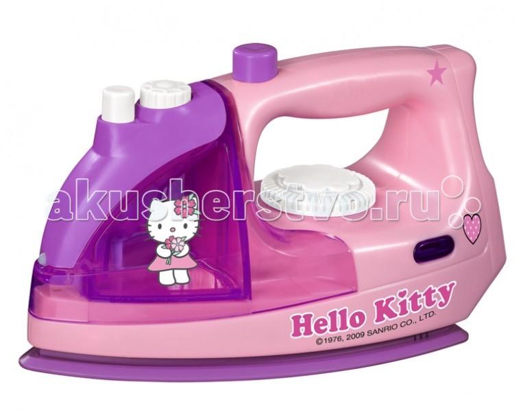 Ролевые игры Simba Утюг Hello Kitty