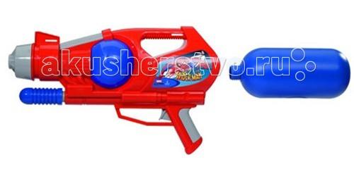 Игрушечное оружие Simba Водное оружие Человек-паук 58 см игрушечное оружие simba водный пистолет toy story 42 см