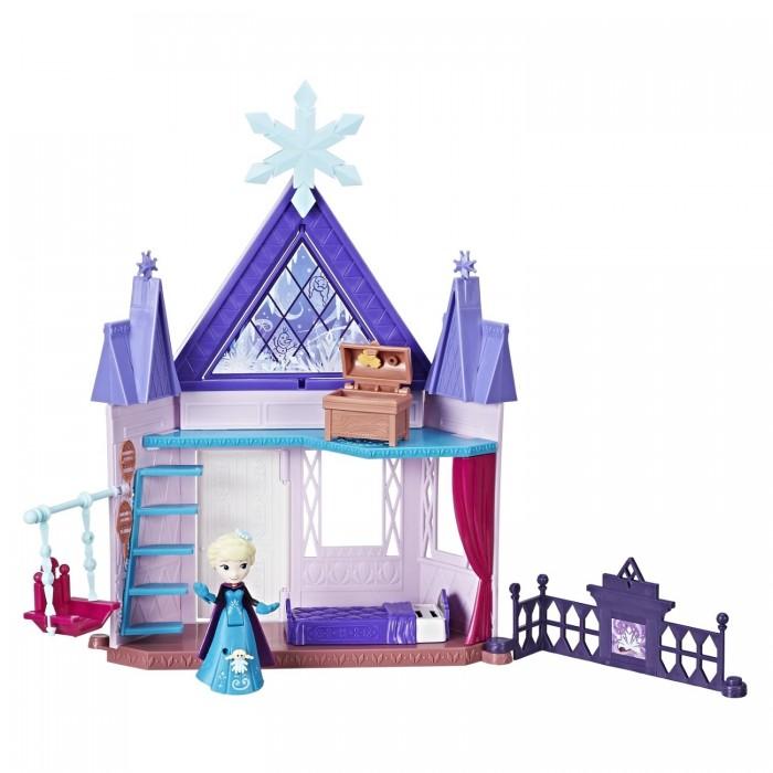 Disney Princess Игровой набор спальня Эльзы