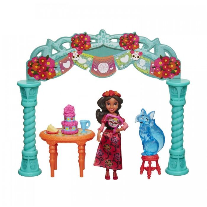 Disney Princess Принцесса Авалора набор для маленьких кукол от Disney Princess