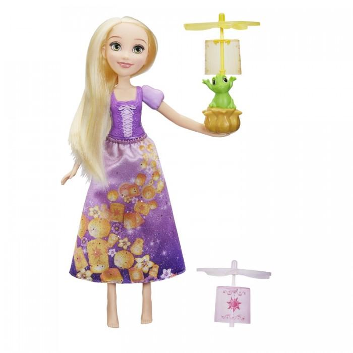Куклы и одежда для кукол Disney Princess Кукла Рапунцель фонарики