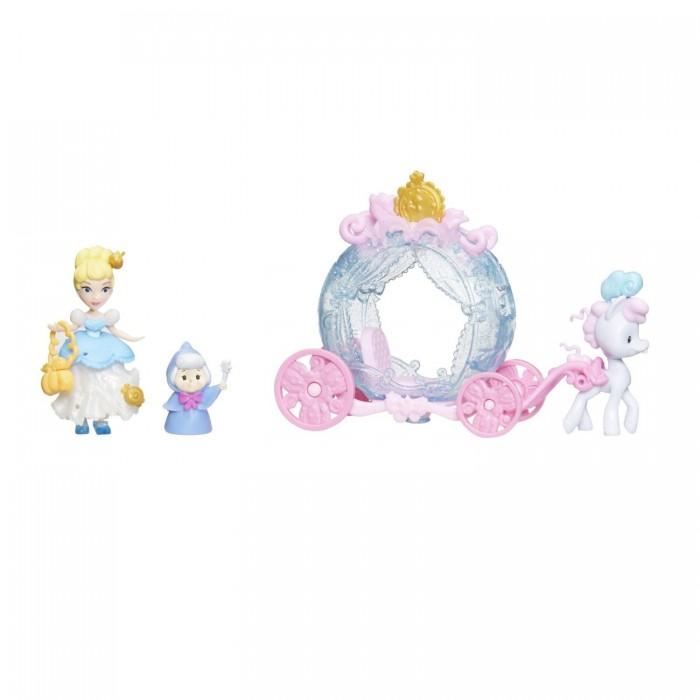 Disney Princess Набор принцесса Дисней сцена из фильма