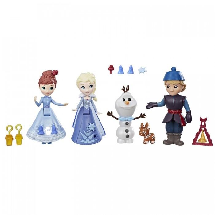 Disney Princess Игровой набор герои фильма