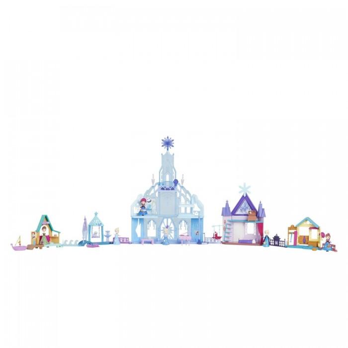 Disney Princess Набор дворец Эльзы