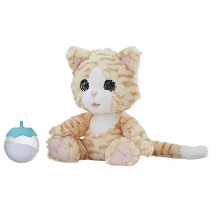 Интерактивная игрушка FurReal Friends Покорми Котенка