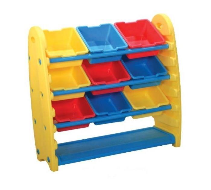 Купить Ящики для игрушек, King Kids Система хранения для игрушек и конструкторов
