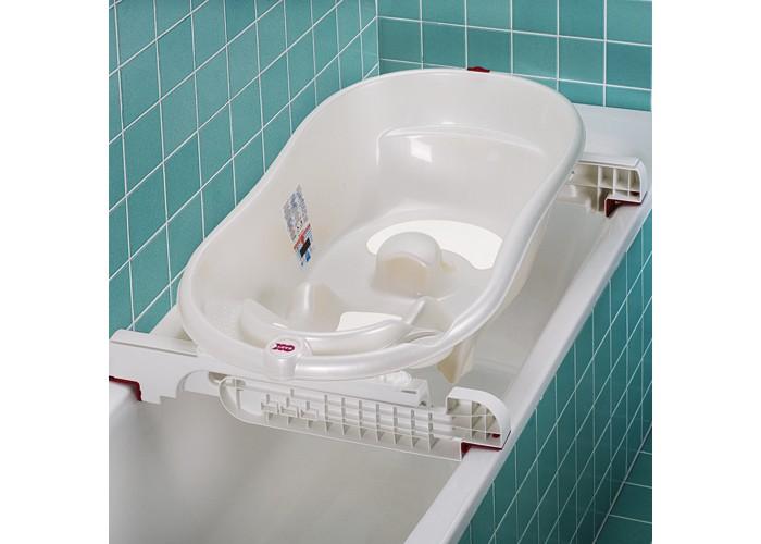 Купание малыша , Подставки для ванны Ok Baby Комплект пластиковых подставок Barre Kit для ванночки Onda и Onda Evolution арт: 6203 -  Подставки для ванны
