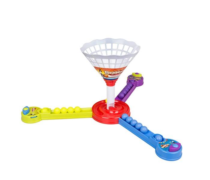 1 Toy Игра Тройной баскетбол