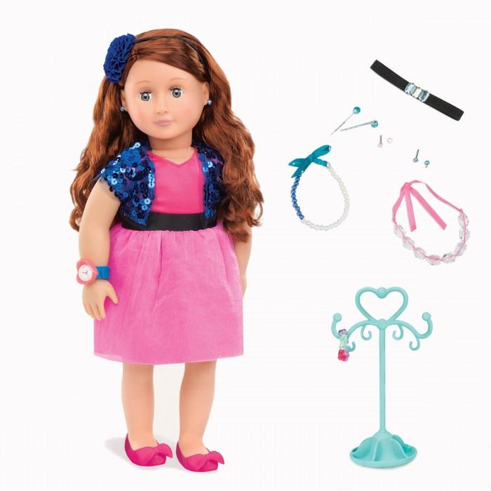 Our Generation Dolls Кукла Ария 46 см