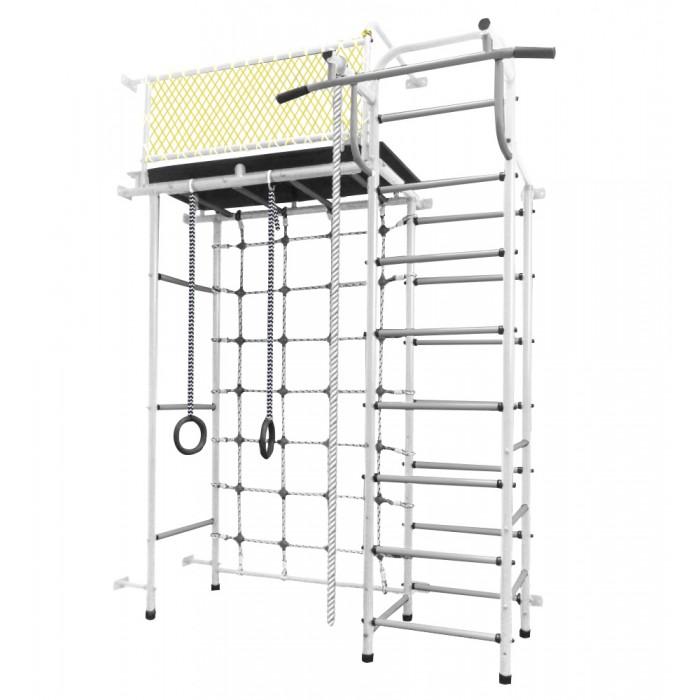 Купить Пионер Шведская стенка 10С в интернет магазине. Цены, фото, описания, характеристики, отзывы, обзоры