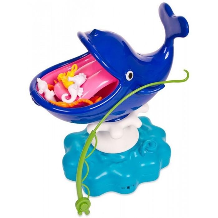 1 Toy Игра настольная Чудо-Юдо Рыба Кит