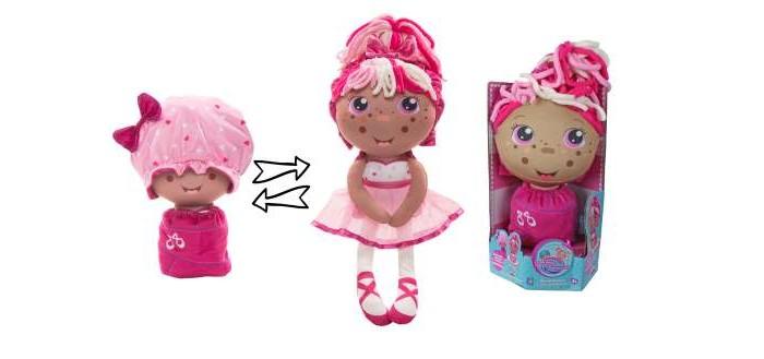 1 Toy Девчушка-Вывернушка Катюшка