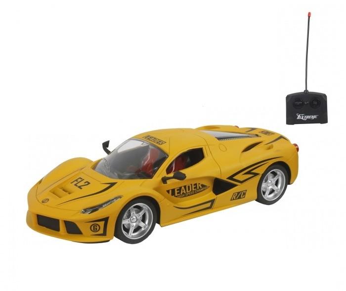 Купить 1 Toy Спортавто машина на радиоуправлении матовый в интернет магазине. Цены, фото, описания, характеристики, отзывы, обзоры