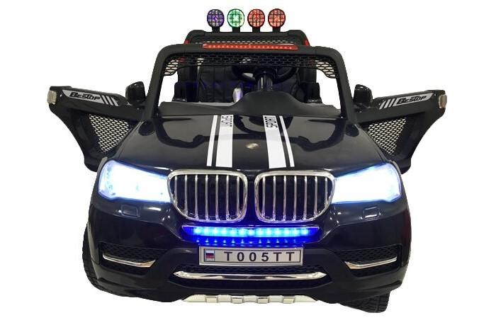Купить Электромобиль Barty BMW Т003МР S9088 в интернет магазине. Цены, фото, описания, характеристики, отзывы, обзоры