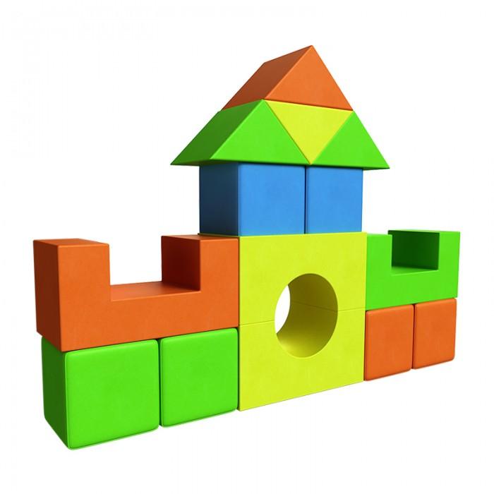 Купить Romana Строительный набор ДМФ-МК-13.90.27 в интернет магазине. Цены, фото, описания, характеристики, отзывы, обзоры