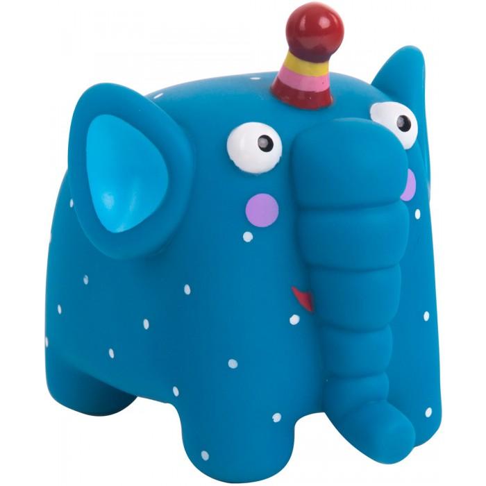 Фото - Игрушки для ванны Деревяшки Игрушка для ванной Слон Ду-Ду ду