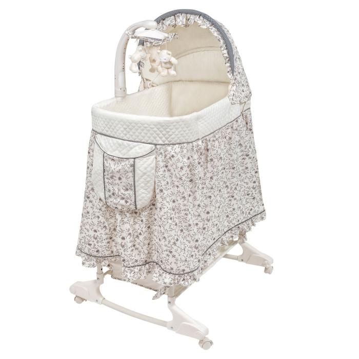 Детская мебель , Колыбели Simplicity 3016 MIR арт: 6218 -  Колыбели