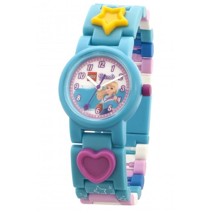 Часы Lego Friends Наручные аналоговые Stephanie