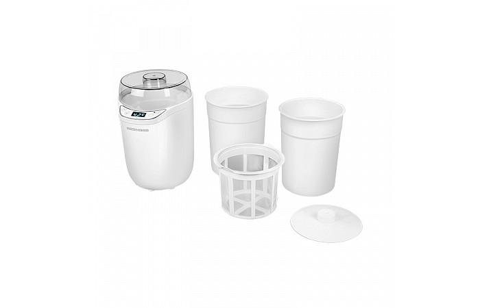 Купить Выпечка и приготовление, Redmond Йогуртница RYM-5402