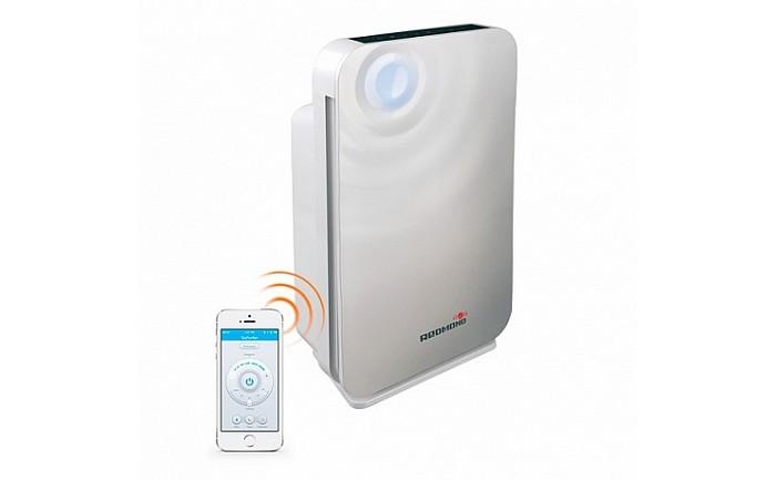 Купить Увлажнители и очистители воздуха, Redmond Очиститель SkyAirClean RAC-3706S