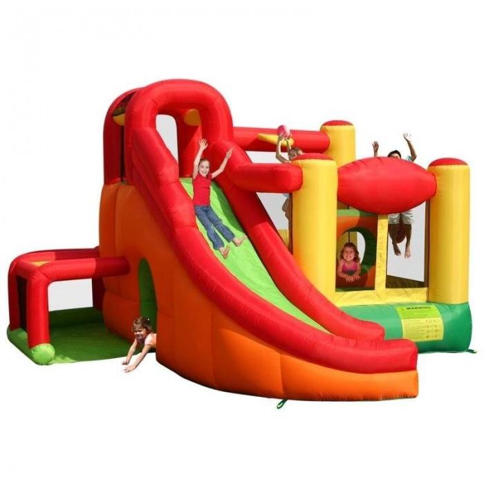 Купить Happy Hop Надувной батут 9406N в интернет магазине. Цены, фото, описания, характеристики, отзывы, обзоры