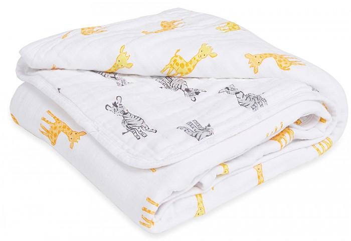 Одеяла, Одеяло Aden&Anais Dream муслин S406  - купить со скидкой