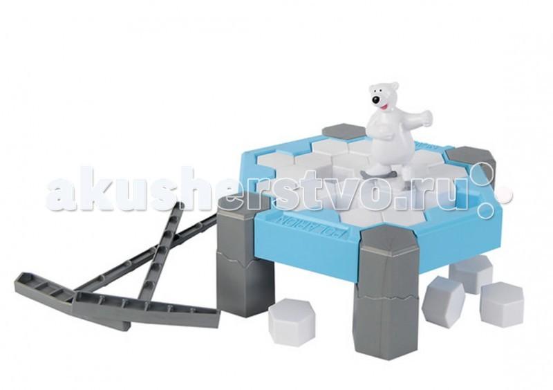 Игры для малышей Simba Игра Северный полюс поселок северный купить сао участок