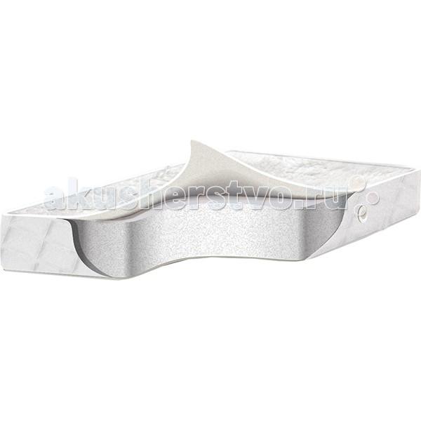 Матрас Babysleep Ottimo Lana 160x80Ottimo Lana 160x80Детский матрас BabySleep Ottimo Lana — инновационный итальянский продукт, в основе которого лежит блок Natural form, полученный путем вспенивания высокоплотного материала, очищенного водой.  Уникальный двусторонний чехол, имеет летнюю и зимнюю стороны. Летняя сторона выполнена из особо прочного хлопкового жаккарда фабрики Stellini Textail Group (Италия) с высокой плотностью плетения нити. Ткань имеет гипоаллергенную и антистатическую пропитку. Зимняя сторона – 100% натуральная овечья шерсть фабрики Merinoline (Италия). Шерсть мериноса – тонкорунная, обладает высокой гигроскопичностью и эластичностью, материал из этой шерсти длительное время сохраняет объем. Благодаря воздушным прослойкам в ткани ребенок защищен от проникновения холода и избытка тепла во время сна. Шерсть мериноса также обладает противовоспалительными свойствами.  Основа матраса – блок Natural form, он получен путем вспенивания материала высокой плотности и очистки не химическими реагентами, загрязняющими природу, а только водой. В результате такой обработки материал очищается, приобретая специфическую пористую внутреннюю структуру, а вместе с ней - идеальную воздухопроводимость и гигиеничность. Natural form - это упругий гипоаллергенный материал нового поколения, не впитывающий запахи.  Необходимый уровень вентиляции в матрасе обеспечивают итальянские аэраторы (вентиляционные воздушные отверстия). Аэраторы способствуют комфортному сну ребенка и увеличивают долговечность матраса.   Данный матрас отличает оригинальная, компактная упаковка – вакуумная. Матрас представляет собой рулон в скрутке, такой вариант очень удобен для транспортировки. Высокая плотность Naturalform обеспечивает полное восстановление матраса через 8-10 часов после вакуумации, в хорошо проветриваемом помещении.  Особенности: • Чехол двухсторонний. • Летняя сторона: из хлопкового жаккарда фабрики Stellini Textail Group (Италия). • Зимняя сторона: 100% шерсть фабрики Merinoline (Ит