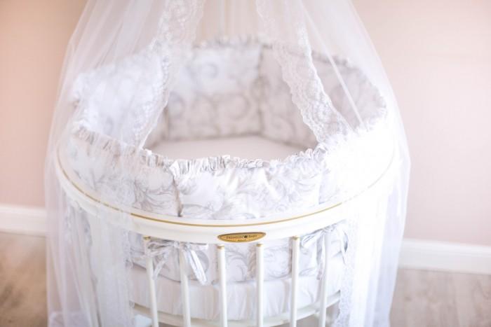 Комплект в кроватку Premiumbaby Воздушный поцелуй (6 предметов)